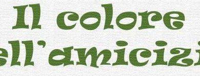 Il colore dell'amicizia