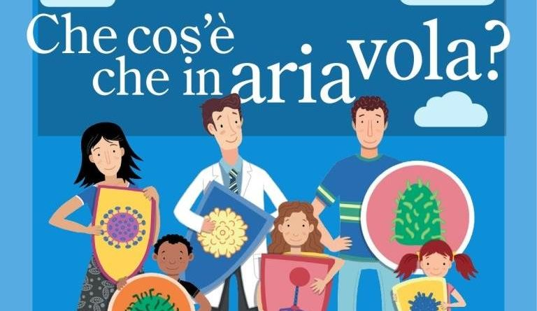 Filastrocca Coronavirus Piumini