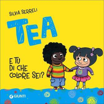 libri di Tea