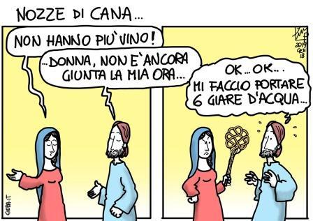 Nozze di Cana
