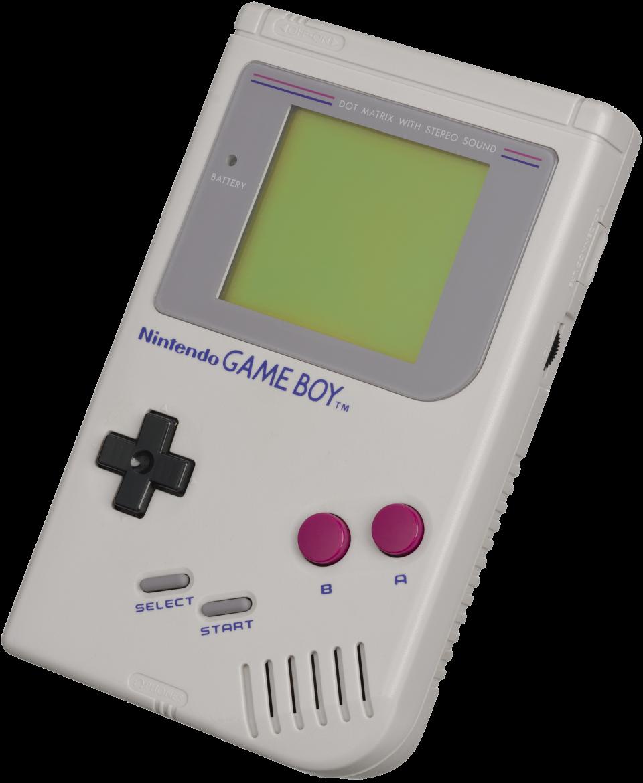 Game Boy B-bit