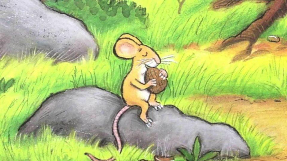 Il topolino protagonista