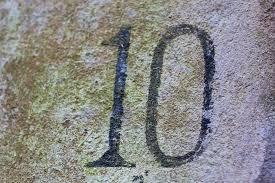 Le dieci Parole
