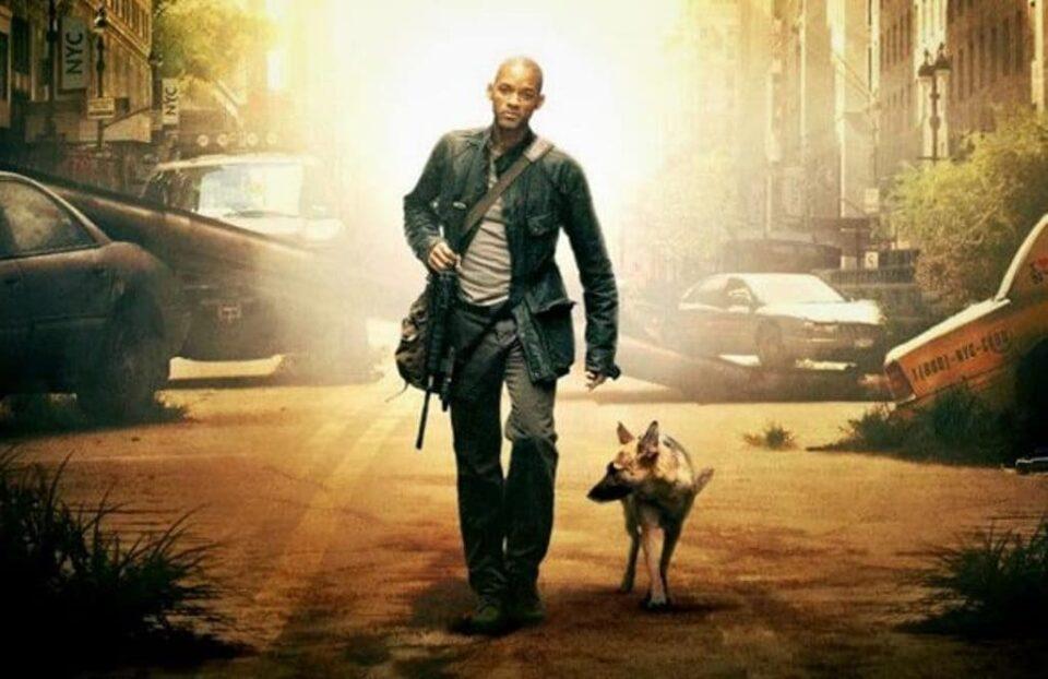 Leggenda (film 2007)